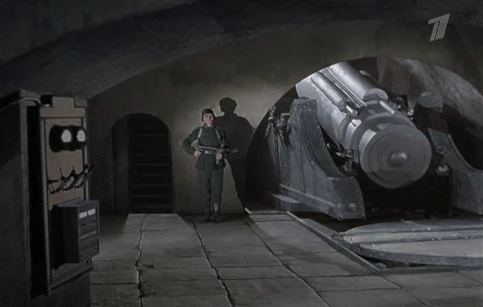 Небесный тихоход (1945/2012)