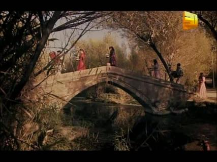 Любовь и наказание / Ask ve Ceza / 1 Сезон (2010)