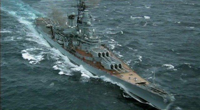 американский боевой корабль скачать торрент - фото 3