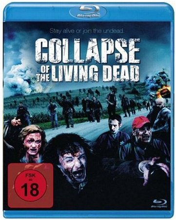 Конец света / Крах / Collapse / Collapse of the Living Dead (2010)