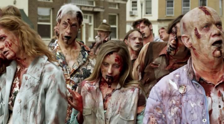 Конец света / Крах / Collapse / Collapse of the Living Dead (2010)