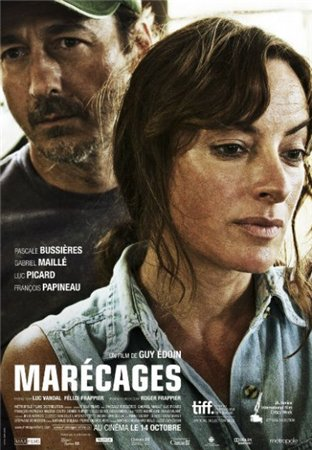 Болота / Marecages (2011)