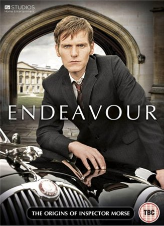 Индевор / 1 сезон / Endeavour (2012)