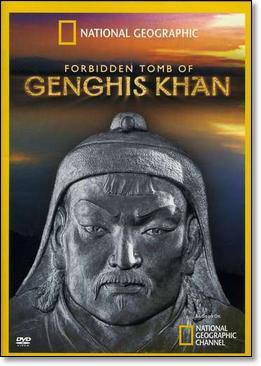 Тайная могила Чингиз Хана / Lost Tomb of Genghis Khan (2011)
