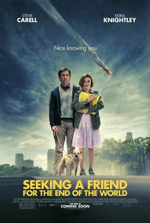 Ищу друга на конец света / Seeking a Friend for the End of the World (2012)