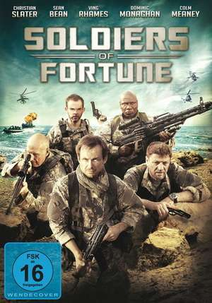 Солдаты удачи / Soldiers of Fortune (2012)