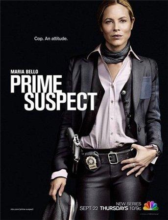 Главный подозреваемый / Prime Suspect / 1 сезон (2011)