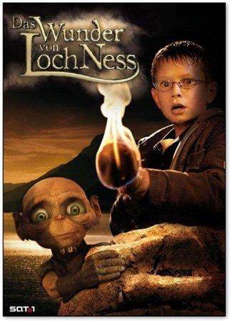 Тайна озера Лох-Несс / Das Wunder von Loch Ness (2008)
