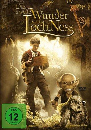 Вторая тайна озера Лох-Несс / The Secret of Loch Ness II (2010)