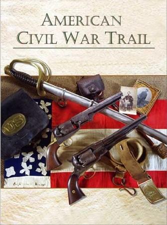 Времена гражданской войны в США / American Civil War Trail (2011)