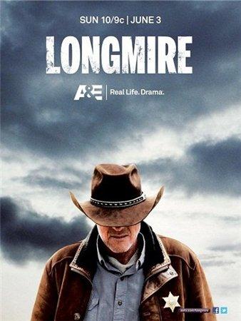 Лонгмайр / Longmire / 1 сезон (2012)