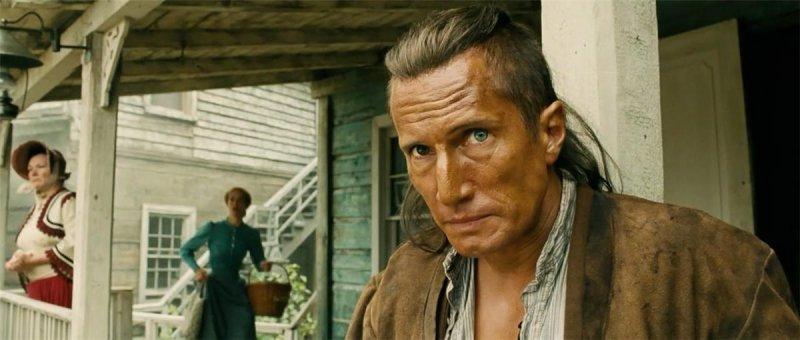 Том Сойер / Tom Sawyer (2011)