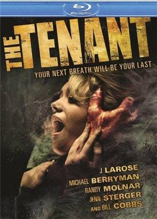 Жилец / The Tenant (2010)
