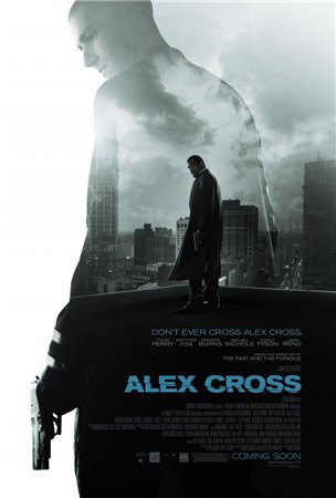 Алекс Кросс / Alex Cross (2012)