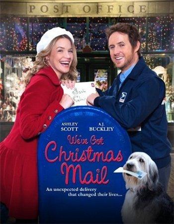 �������������� ������ / Christmas Mail (2010)