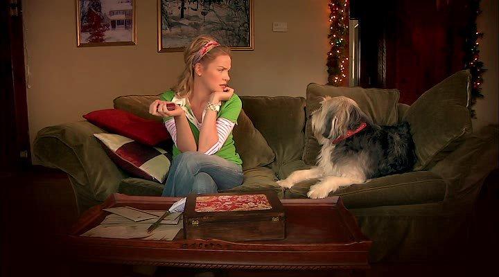 Рождественские письма / Christmas Mail (2010)