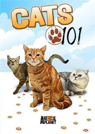 Введение в котоводство / 4 сезон / Cats 101 (2012)