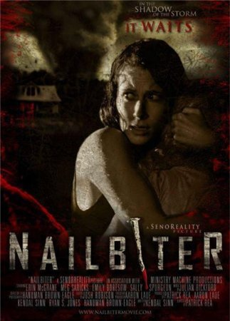 Грызущий ногти / Nailbiter (2012)