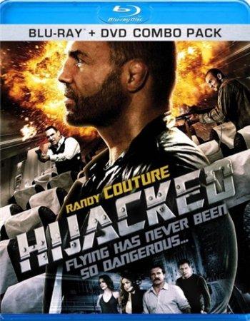Угон самолета / Hijacked (2012)