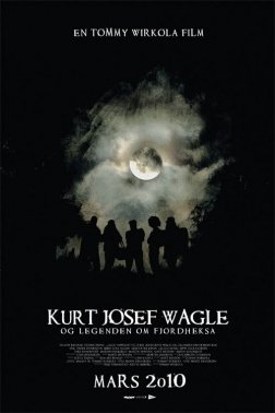 Курт Йозеф Вагле и легенда о ведьме фьорда / Kurt Josef Wagle og legenden om fjordheksa (2010)