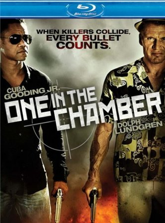 Узник / One in the Chamber (2012)