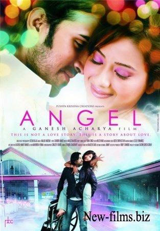 Ангел / Angel (2010)