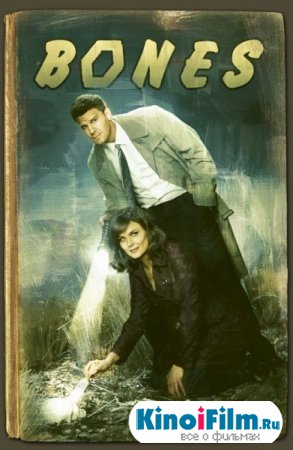 Кости / 8 сезон / Bones (2012)
