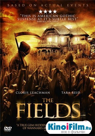 Поля / The Fields (2011) HDRip