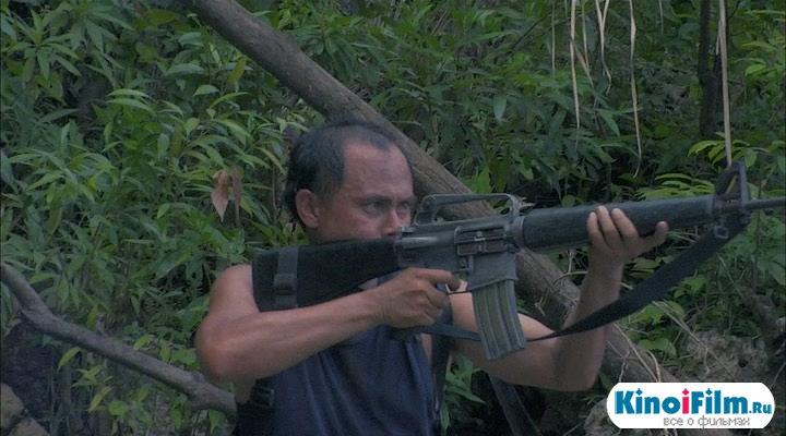 Без оружия / Disarmed / Special Ops (2010)
