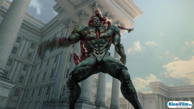 Обитель зла: Проклятие / Biohazard: Damnation (2012)