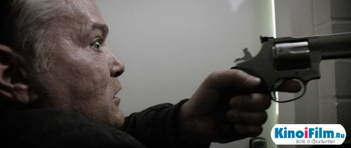 Плохая карма / Bad Karma (2012)