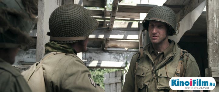 Они были солдатами 2 / Saints and Soldiers: Airborne Creed (2012)