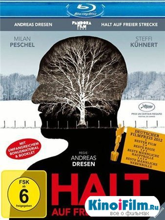 Остановка На Перегоне / Halt Auf Freier Strecke / Stopped On Track (2011)