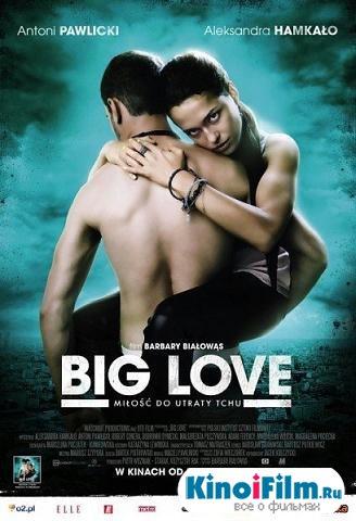 Большая любовь / Сука любовь / Big Love (2012)