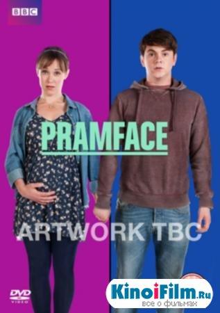 Молодая мамаша / 1 сезон / Pramface (2012)