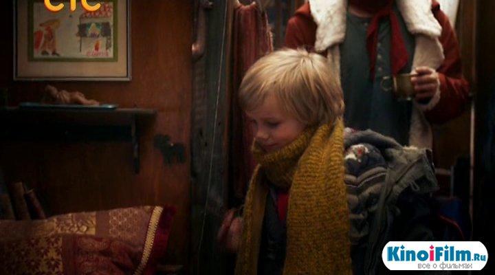 Когда Санта упал на землю / Als der Weihnachtsmann vom Himmel fiel (2011)