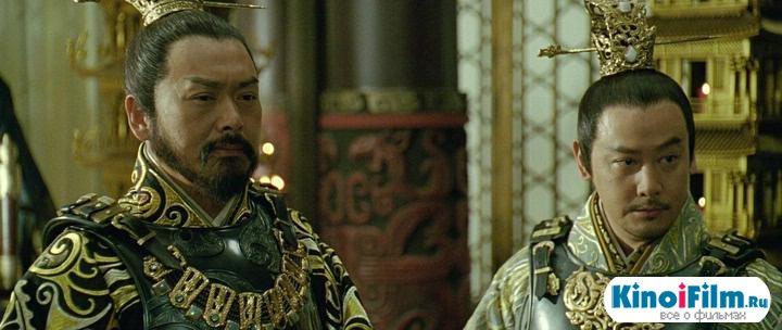 Убийцы / Ассасины / Tong que tai (2012)