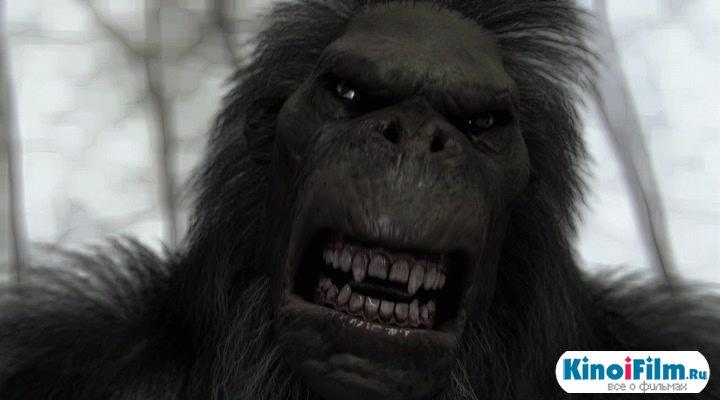 Снежный человек / Бигфут / Bigfoot (2012)