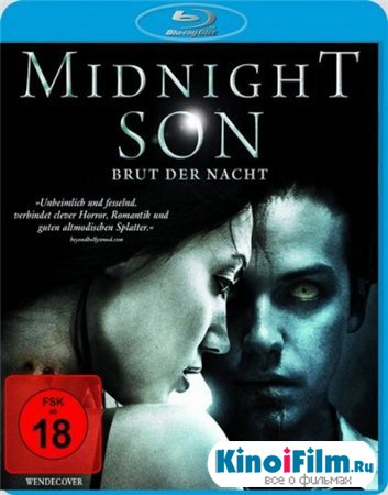 Сын полуночи / Midnight Son (2011)
