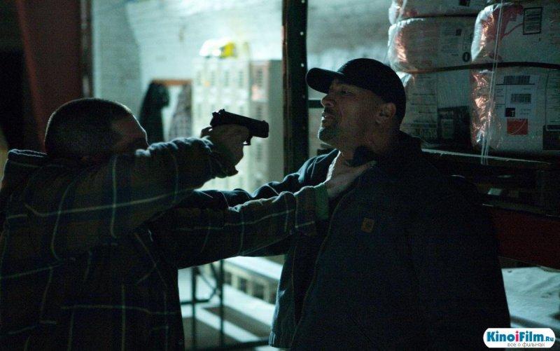 Стукач / Snitch (2013)