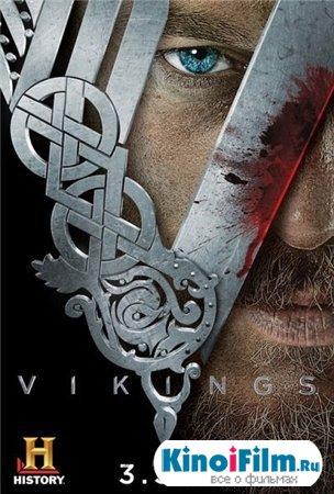 Викинги / 1 сезон / Vikings (2013)