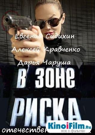 В зоне риска / Демидов / 16 серий (2013)