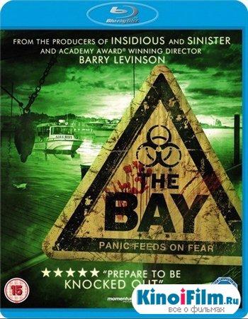 Залив / Бухта / The Bay (2012)
