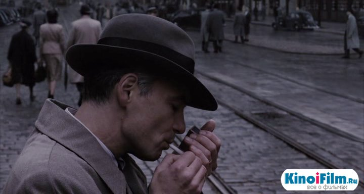 В тени / In the Shadow / Ve stinu (2012)