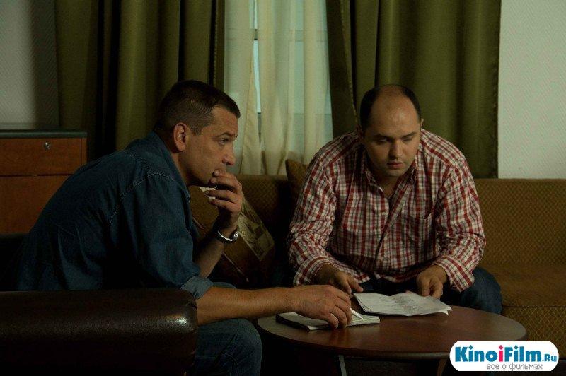Семейный детектив 2 / 40 серий (2013)