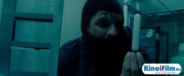 Детородные / The Babymakers (2012)