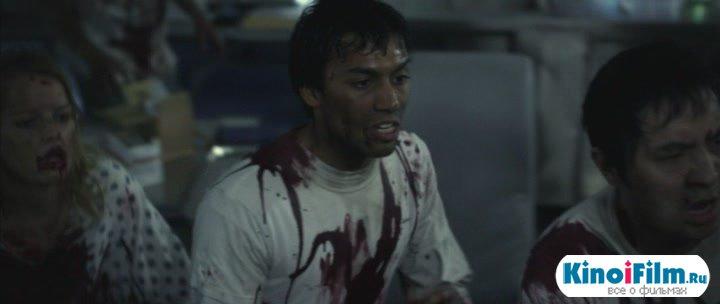 Кровавая работа / Blood Work (2011)
