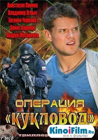 Операция Кукловод / 32 серии (2013)