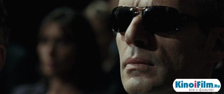 Слепой / A l'aveugle (2012)