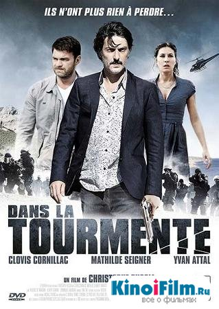В смятении / Dans la Tourmente (2011)